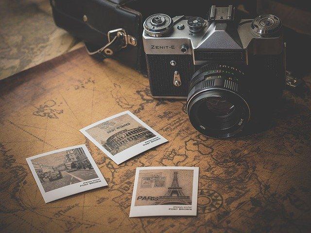 jak zaplanować podróż