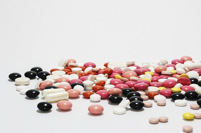 leki na nadciśnienie