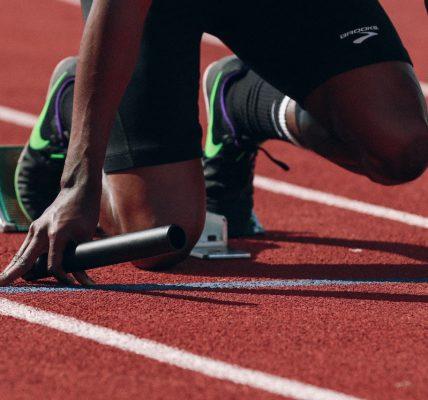 wyposażenie dla biegacza